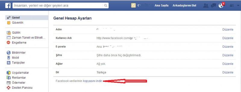 facebookveri